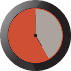 Timesheet  TimeLive Mobile icon