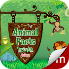 Animal Facts Trivia Deluxe icon