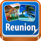 Reunion Offline Travel Guide icon