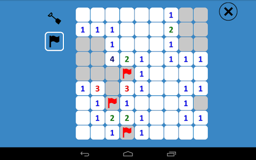 Classic MineSweeper Touch