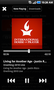 International House of Prayer - screenshot thumbnail