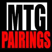 Mtg Pairings