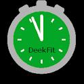 Tabata Stopwatch icon