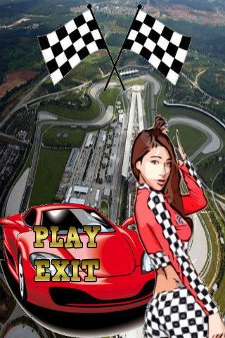 Cars Extreme Simulator