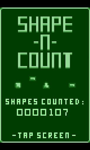 Shape N Count FREE