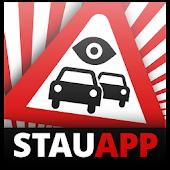 Stauapp Traffic-Cams German