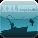 XXL Angeln logo