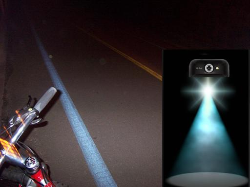 Flashlight - Flicker Camera