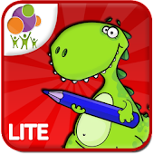 Kids Tracing Letters Lite