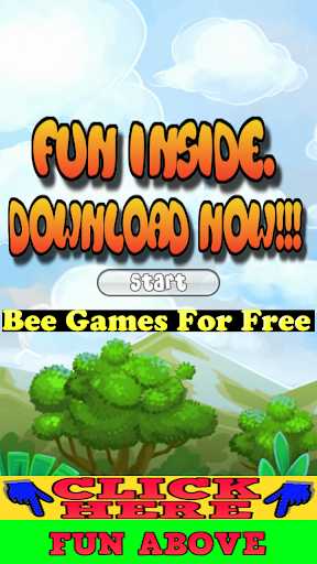 Bee Games For Free