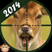 Deer Hunt 2015 - Wild Hunter