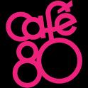 cafe80 logo