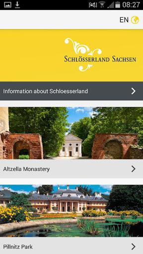 Schloesserland-Sachsen-App