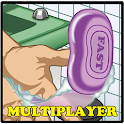Crazy Soap Multiplayer Free icon