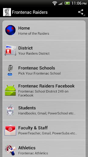 Frontenac Raiders