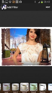 Selena Gomez Me - screenshot thumbnail