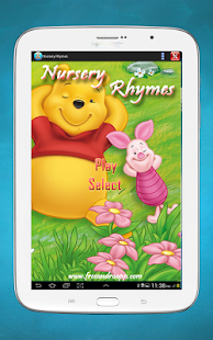Nursery Rhymes Vol 1 - screenshot thumbnail