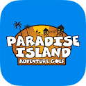 Paradise Island Adventure Golf icon