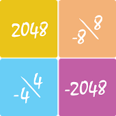 2048 the Mind Math