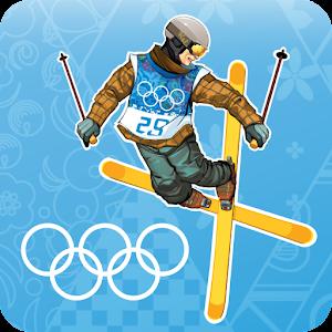 Sochi 2014: Ski Slopestyle app for android