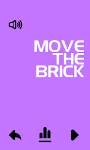 Move The Brick