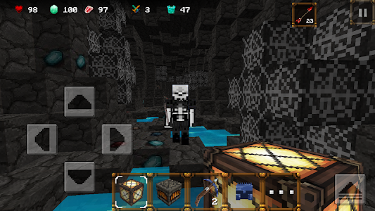 MiniCraft HD v1.8.0