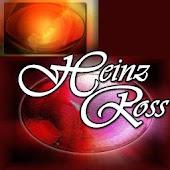 Heinz Ross
