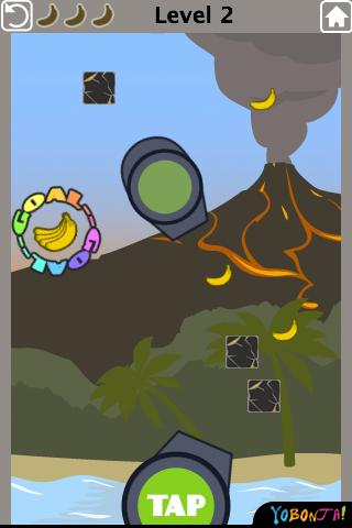 Blast Monkeys- screenshot