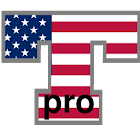 English Verb Trainer Pro icon