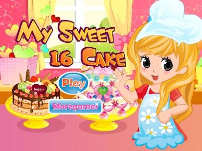 玩休閒App|愛麗絲的生日蛋糕免費|APP試玩