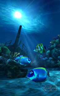 Ocean HD Screenshot 48