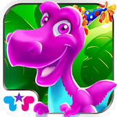 Dino Day! Baby Dinosaurs Game
