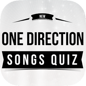 1 Direction – Songs Quiz for PC and MAC