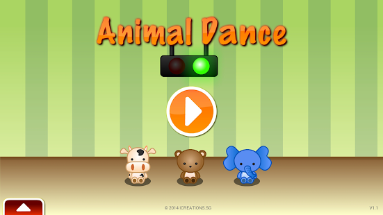 Animal Dance- screenshot thumbnail