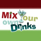 Mix Your Own Drinks
