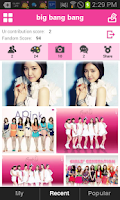 Screenshot of KpopTube - Watch the KPOP !