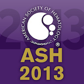2013 ASH Annual Meeting & Expo