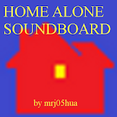 Home Alone Soundboard
