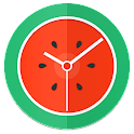 Fruity Slices Watch Faces icon