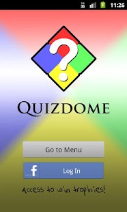 Quizdome- screenshot thumbnail