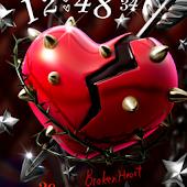 Broken Heart LWP