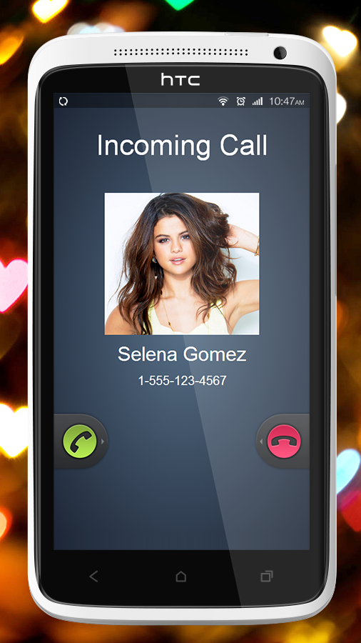selena gomez real cell - photo #33