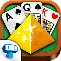 Pyramid Solitaire Premium icon
