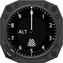 Altimeter Widget icon