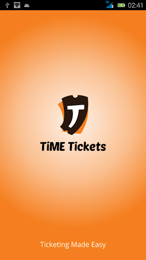 TiME Tickets