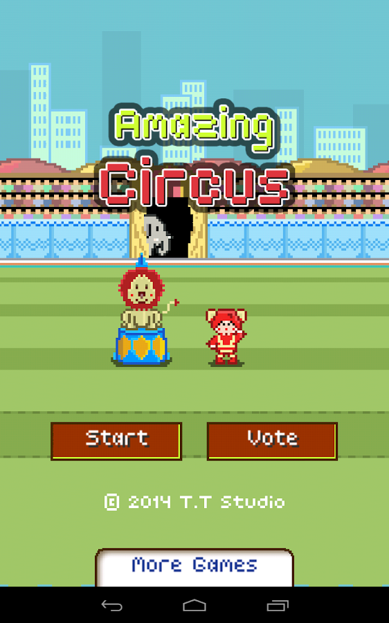 Play free download circus charlie game for pc games online play.