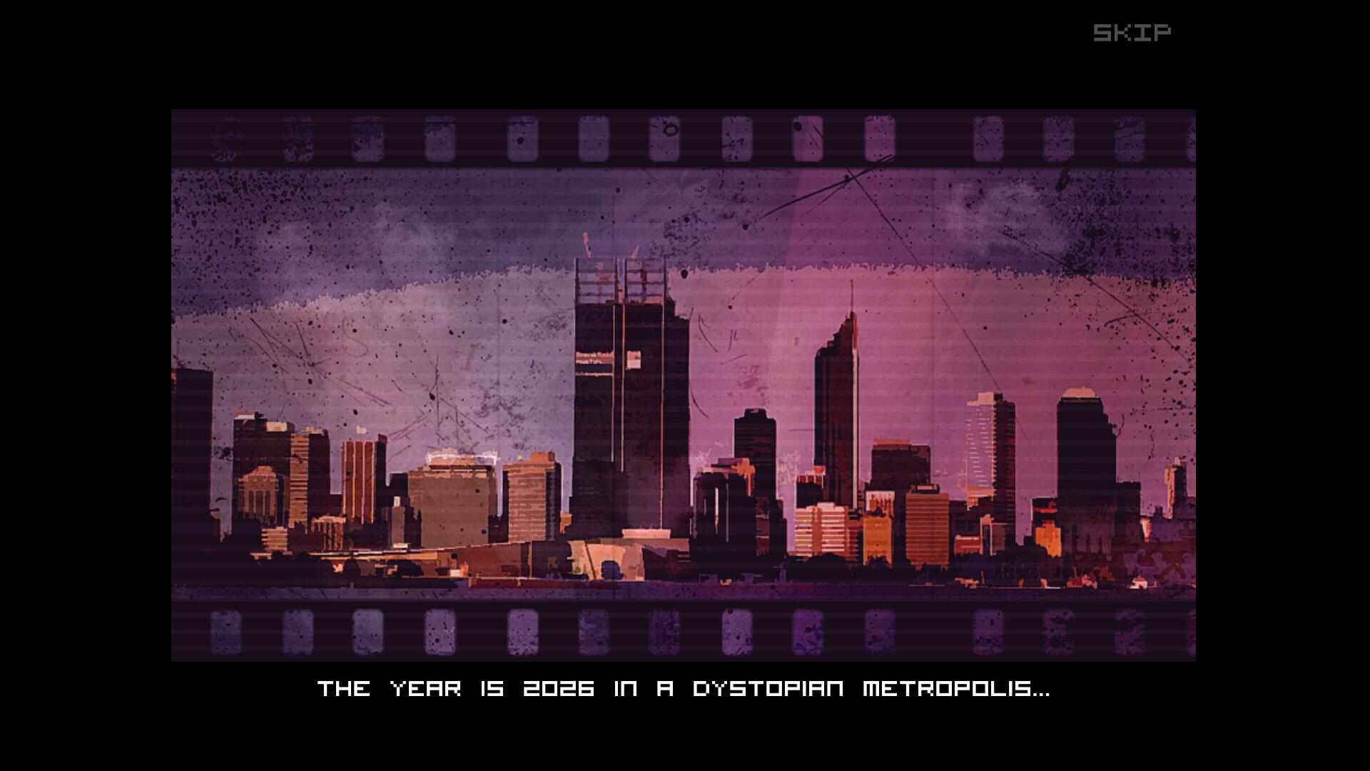 Deadly Bullet screenshot #2