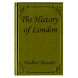 The History of London-Book