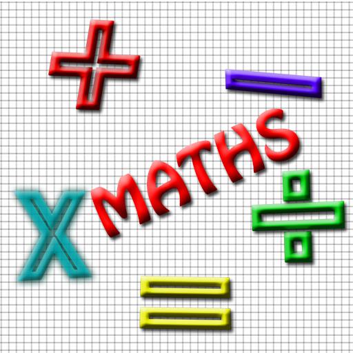 基本的数学运算 教育 App LOGO-硬是要APP