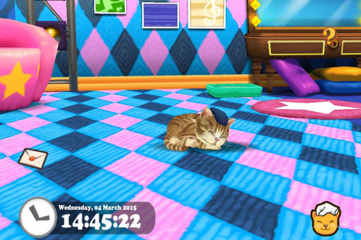 Dancing Cat Simulator